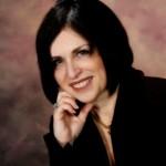 Nadine O. Vogel Headshot