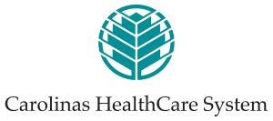 Carolina's Healthcare Logo