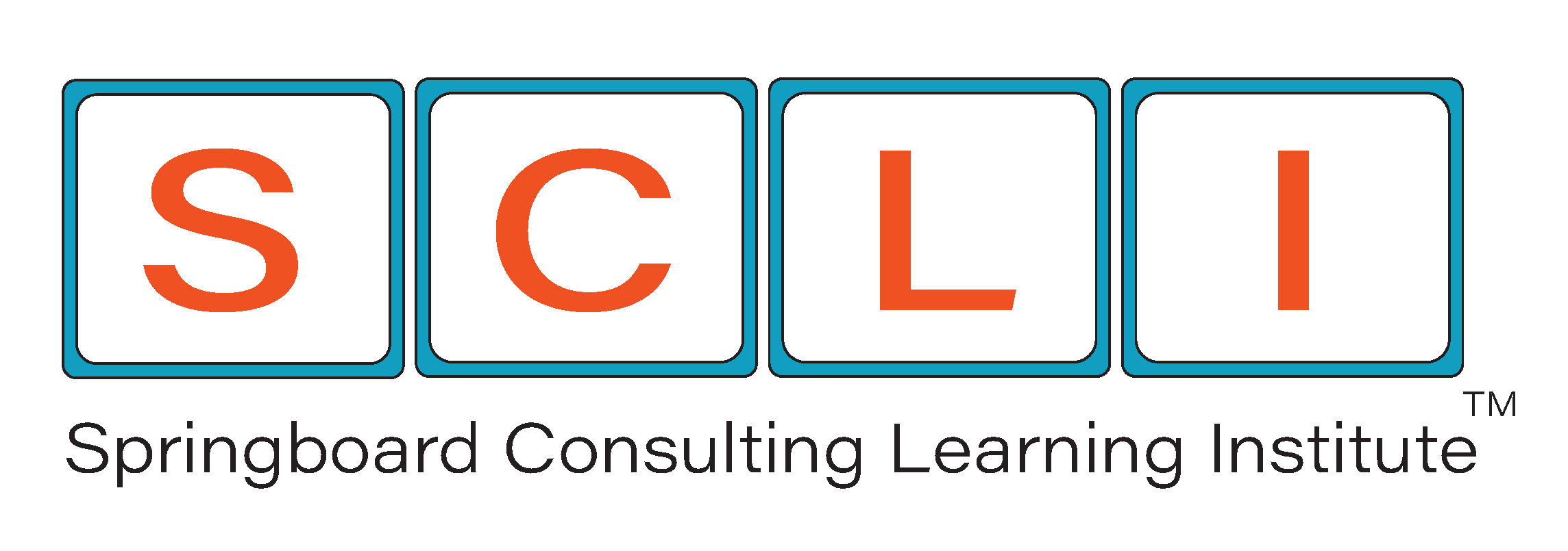 Springboard Consulting Learning Institute Logo