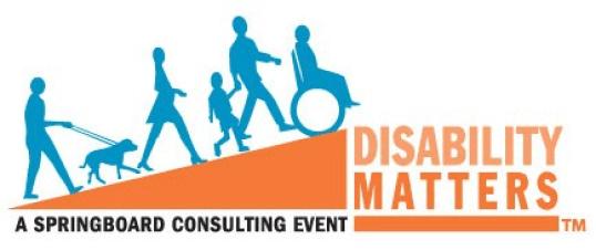Disability Matters Logo