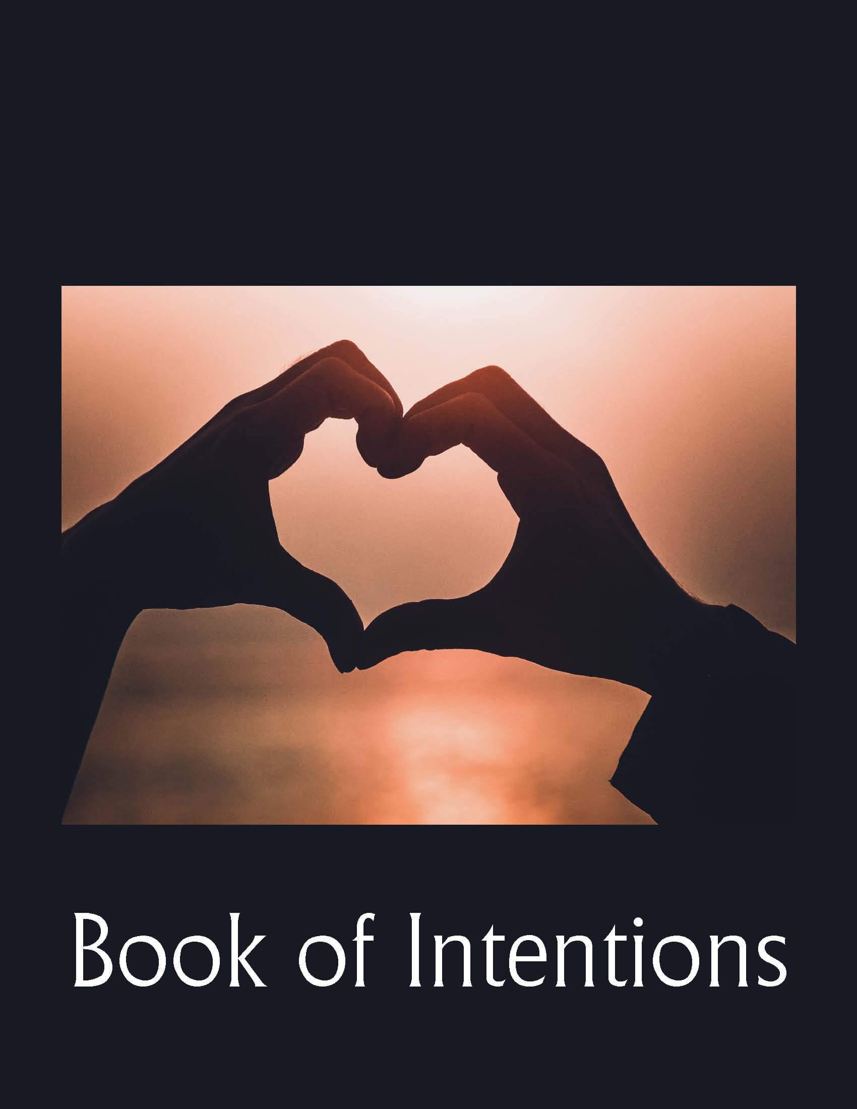 Book of Intentions - Saiph Muhammad Pdf