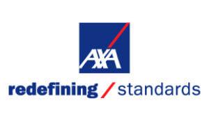 AXA Group Logo