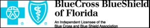 Blue Cross SHield of Florida Logo