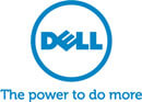 Dell Logo Blue Color
