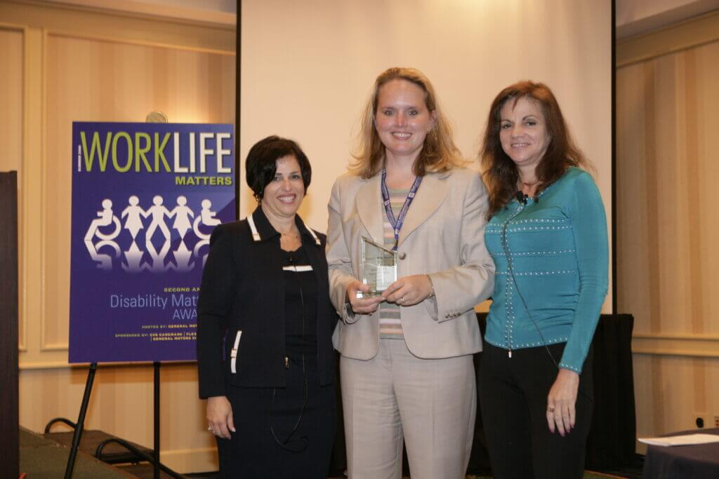 Dana M. Foote, a partner at KPMG
