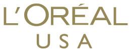 Loreal USA Logo