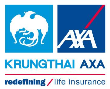 Krungthai AXA Life Insurance Company Logo