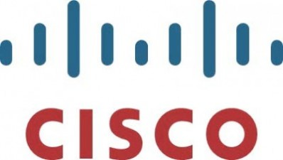 Cisco Logo