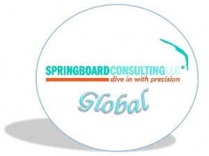 Global Designator Logo