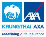 Krungthai AXA Life Insurance Logo