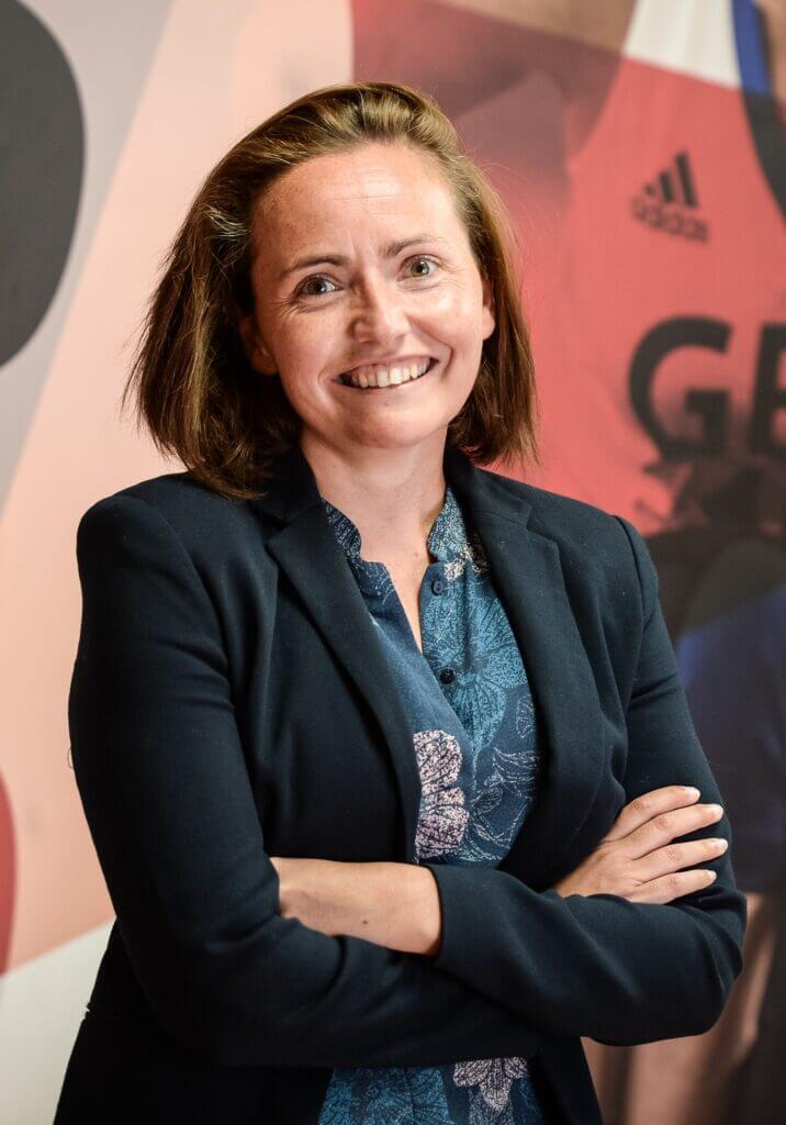 Lisa Pearce Headshot