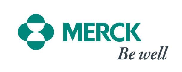 Merck Be well Logo