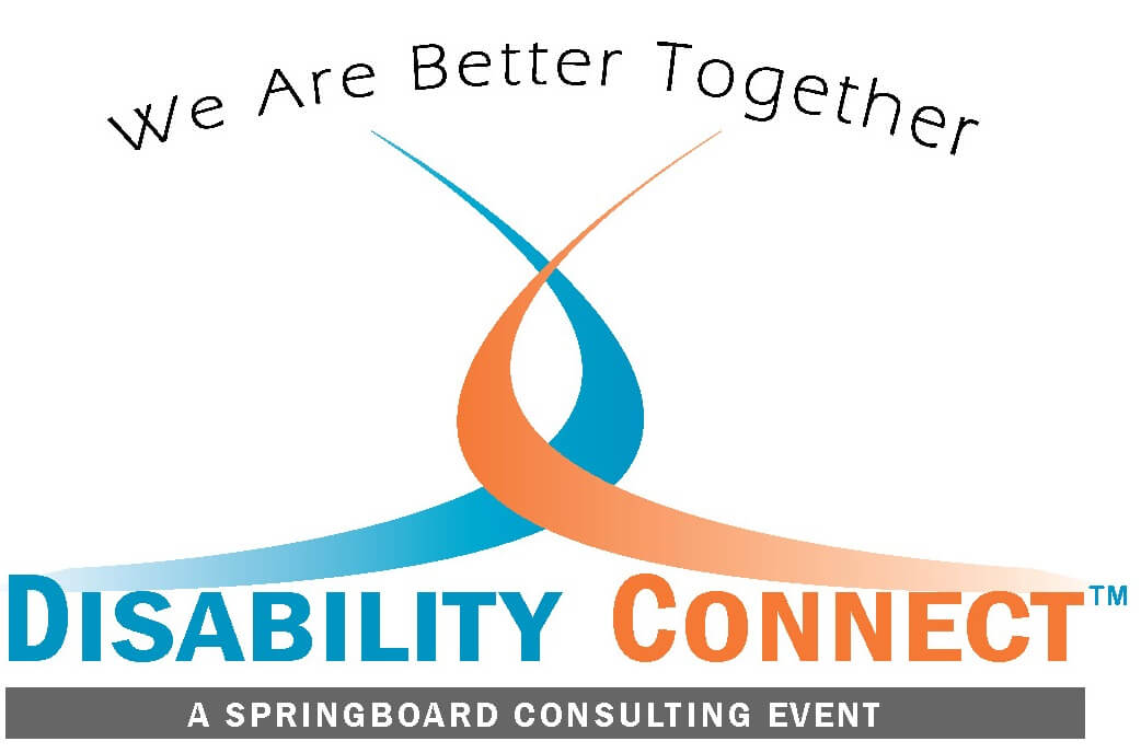 Disability Connect Logo