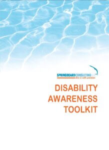 Disability Awareness Toolkit Pdf