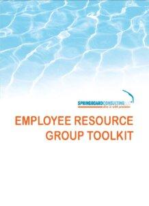 Employee Resource Group Toolkit Pdf
