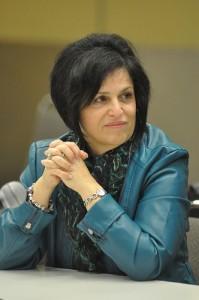 Nadine Vogel, CEO, Springboard Consulting, LLC