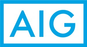 AIG logo DM Conf
