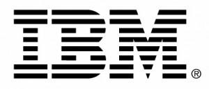 Logo: IBM