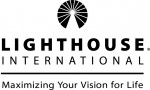 Lighthouse International Logo