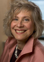 Meryle Mahrer Kaplan, Ph.D. Vice President, Advisory Services