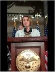 Photo: Nancy Pelosi