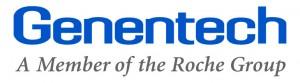 Logo: Genentech