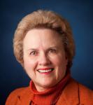 Susan Hamilton Headshot